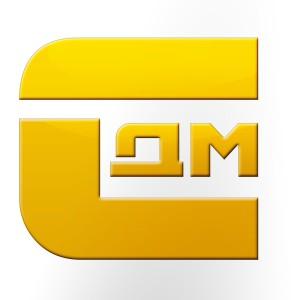 лого сдм