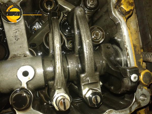 Двигатель Cummins NTA 855: рекомендации по регулировке и